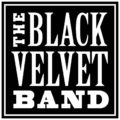 The Black Velvet Band Logo